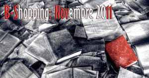 b-shopping Novembre 2011