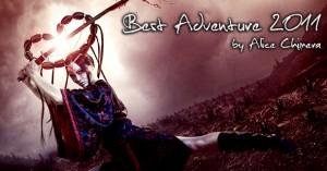 "Speciale ""Best 2011"": Adventure 2011"
