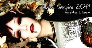 Vampire2011