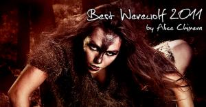 Best Werewolfs 2011