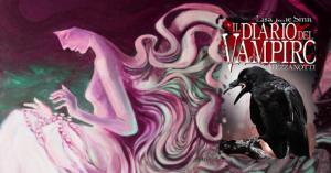 Recensione: Il diario del vampiro - Mezzanotte di Lisa J. Smith