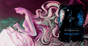Recensione: Awakened di P.C. Cast e Kristin Cast