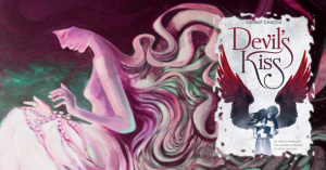 Recensione: Devil's Kiss di Sarwat Chadda
