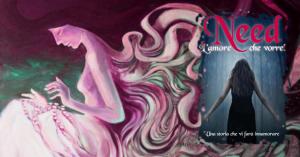 Recensione: Need – L'amore che vorrei di Carrie Jones