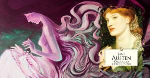 Recensione: Orgoglio e Pregiudizio di Jane Austen