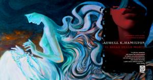 Recensione: Il ballo della Morte di Laurell K. Hamilton