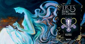 Recensione: Iris – Fiori di Cenere di Maurizio Temporin