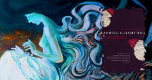 Recensione: Butterfly di Laurell K. Hamilton