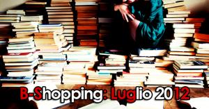 Book Shopping: Luglio 2012