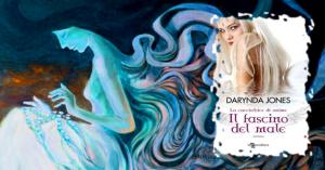 Recensione: La cacciatrice di Anime – Il fascino del male di Darynda Jones