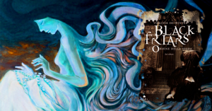 Recensione: Black Friars – L'Ordine della Spada di Virginia De Winter