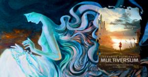 Recensione: Multiversum di Leonardo Patrignani