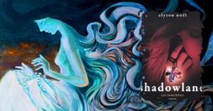 Recensione: Shadowland di Alyson Noël