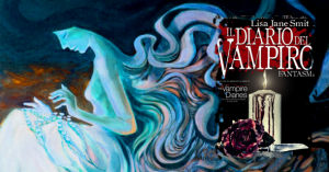 Recensione: Il Diario del Vampiro – Fantasmi di Lisa J. Smith
