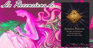 Recensione: Ánghelos di Alessia Rocchi
