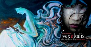 Recensione: Vex e Kalix - La maledizione delle ragazze lupo di Martin Millar