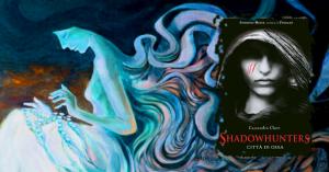 Recensione: Shadowhunters - Città di ossa di Cassandra Clare