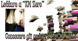 Scrittori Made in Italy: Yami