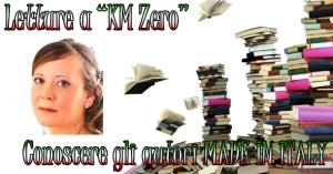 Scrittori Made in Italy: Connie Furnari