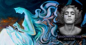 Recensione: Shadowhunters - Città di Vetro di Cassandra Clare