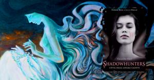 Recensione: Shadowhunters - Città degli Angeli Caduti di Cassandra Clare