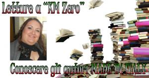 Scrittori Made in Italy: Giovanna Mazzilli