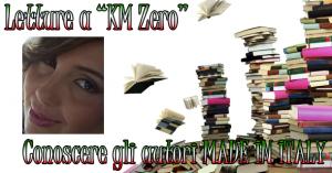 Scrittori Made in Italy: Sara Purpura