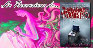 Recensione: Il diario del Vampiro – Destino di Lisa J. Smith