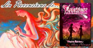 Recensione: Flamefrost – Due cuori in Gioco di Virginia Rainbow