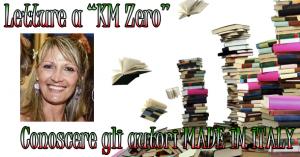 Scrittori Made in Italy: Federica Contini