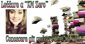 Scrittori Made in Italy: Chiara Gallese