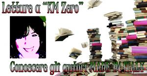 Scrittori Made in Italy: Viviana Giorgi