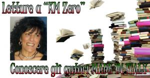 Scrittori Made in Italy: Patrizia Berti