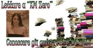 Scrittori Made in Italy: Serena Fiandro