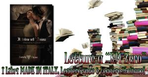 """Libri a """"Km 0"""": Il veleno nell'anima di Mariana Fujerof"""