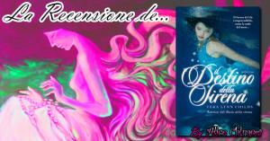 Recensione: Il destino della sirena di Tera L. Childs