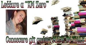 Scrittori Made in Italy: Jessica Maccario