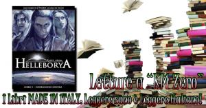 """Libri a """"Km 0"""": Tales from Helleborya - Corruzione Oscura di J. Thorn"""