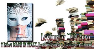 """Libri a """"Km 0"""": La contessa delle tenebre di Laura Gay"""
