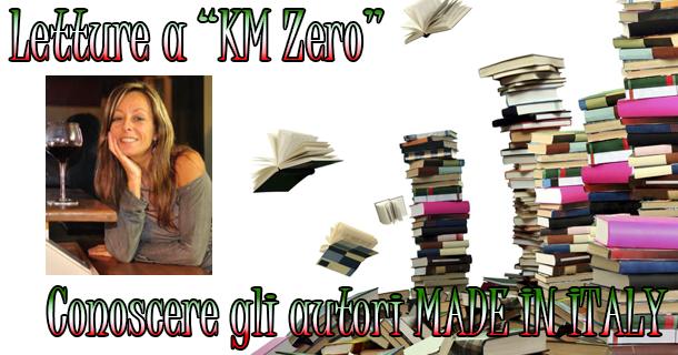 Scrittori Made in Italy: Claudia Semperboni