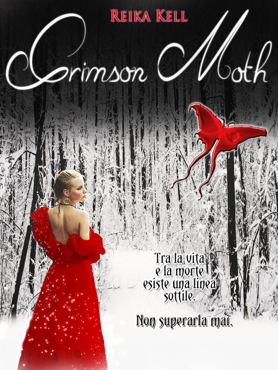 Le novità da non perdere – Crimson Moth di Reika Kell