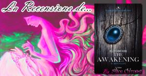 Recensione: The awakening - Il risveglio di Kelley Armstrong