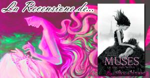 Recensione: Muses – La decima Musa di Francesco Falconi