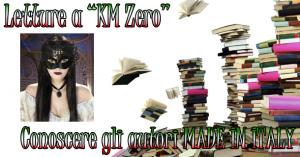 Scrittori Made in Italy: Daniela Jannuzzi