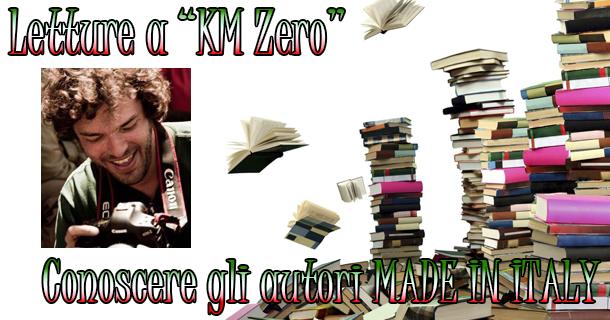 Scrittori Made in Italy: Massimo Volta