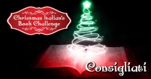 Christmas Italian's Book Challenge: Consigliati