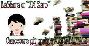 Scrittori Made in Italy: Rebecca Domino