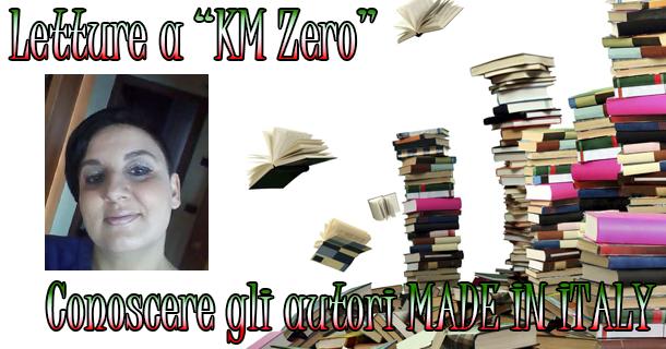 Scrittori Made in Italy: Paola De Pizzol aka M.P. Black