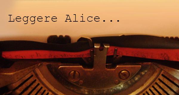 Leggere Alice Chimera