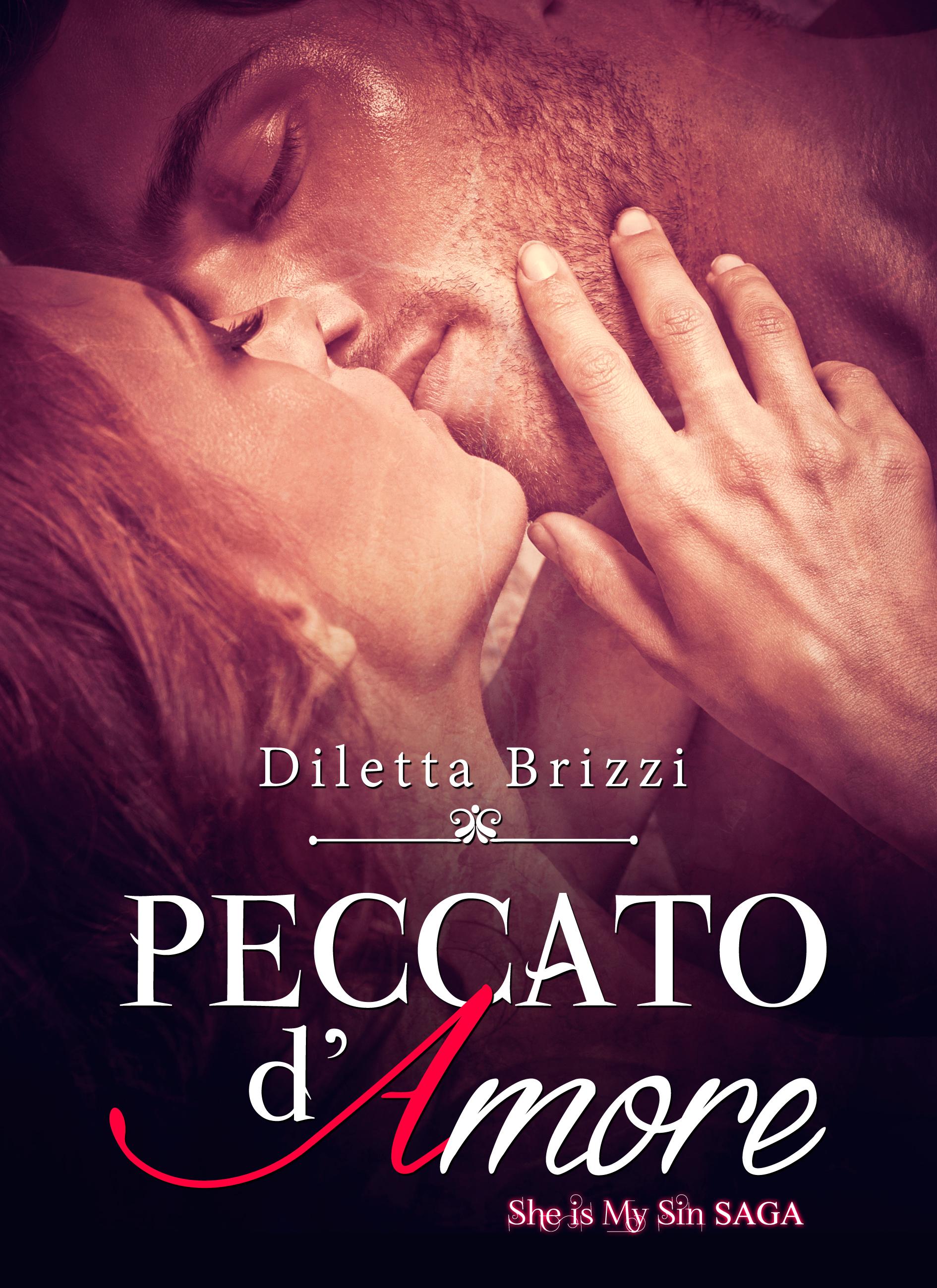 Le novità da non perdere – Peccato d'Amore di Diletta Brizzi